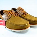 รองเท้าหนัง Baoji BK 746
