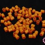 เม็ดบีทรีดร้อน สีน้ำตาลทอง 5 มิล (1ขีด/1,820ชิ้น)
