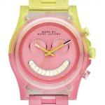 นาฬิกา Marc by Marc Jacobs LADIES RAVER CHRONO WATCH MBM4576
