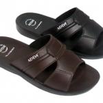 รองเท้าหนัง Adda 7F28 ดำ 39-43