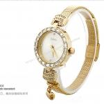 Pre-order: Luxury side drill strip Julius watch