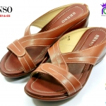 senso (เซนโซ) สีน้ำตาบ รุ่นNJ26016-03 เบอร์36-40