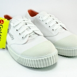 รองเท้าผ้าใบ GoldCity โกลซิตี้ ขาว เบอร์ 37-42