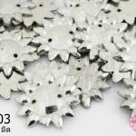 เพชรสอย ดอกทานตะวัน 17มิล(1ขีด/390ชิ้น)