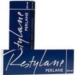 perlane หิ้ว ใช้เสริม คาง จมูก  ( กล่องยาวเข๊มแดง ไม่บวม )