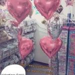 วาเลนไทน์ Valentine's Set # 1 *สามารถเลือกเปลี่ยน สีได้ตามความต้องการ*