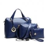 กระเป๋าแฟชั่น Berrybag รหัส SUB8850BL