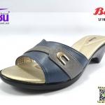 Bata (บาจา) สีกรม รุ่น4370 เบอร์36-40