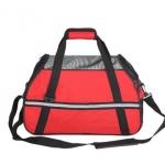 กระเป๋าสะพายน้องหมาแดงไซด์ M