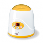 [สินค้าหมด] เครื่องอุ่นอาหารเด็ก ดิจิตอล beurer JBY52