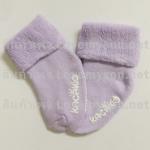 ถุงเท้าเด็กกันลื่นอย่างหนา ไซส์ 10-12,12-14 ซม. MSH73