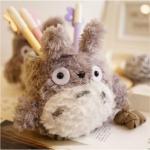 S030 Totoro Pen Holder