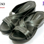 senso (เซนโซ) สีดำ รุ่นNJ26016-01 เบอร์36-40