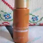 kose astalution wrinkle lotion 30 ml.