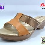 Bata (บาจา) สีน้ำตาล รุ่น4861 เบอร์36-40