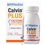 Biopharm Calvin Plus คาลวิน พลัส 60 เม็ด