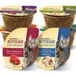 NUTRISH - รวมทุกรส 48 ถ้วย