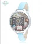 พร้อมส่ง: Starburst Mini watch