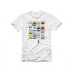 Tape Cassette T-Shirt