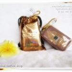 🏵🏵🏵 สบู่มาดามเฮง อโรมากาแฟ Aroma Detox Coffee soap 🏵🏵🏵