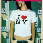 a day 14 ฉบับ I LOVE NEW YORK!