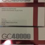Gc 40000 ( Japan )