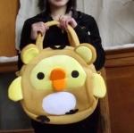 กระเป๋าสะพาย Kiiroitori