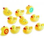 ของเล่นเสริมพัฒนาการ Smart Splash Number Fun Ducks