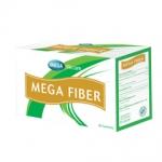Mega We Care Mega Fiber 30 ซอง ไฟเบอร์ พรีไบโอติก ใหม่ไพเบอร์ พรีไบโอติก ลดและรักษาอาการท้องผูกเรื้อรัง