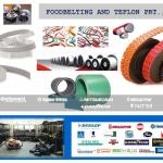 Foodbelting ศูนย์รวมสายพานอุตสาหกรรม สายพาน Timing Belts, PVC, PU, Linatex, Wire Mesh Belt, Teflon Belts : 24Hrs Service Line 084-927-9066