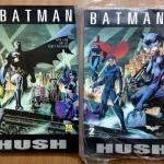 BATMAN - HUSH
