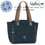 Kipling Julienne S - Dazz True Blue Mc (Belgium)