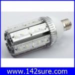 LST011 E40 42W Street Litght LED สำหรับเปลี่ยนโคมไฟถนน หรือ โคมไฟโรงงาน 220V ใช้แทนหลอด HPS 200W ประหยัดไฟ 80-90% ยี่ห้อ Anex รุ่น E40-42W-R
