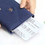 New Day Passport Case_Navy
