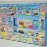 Konapun : Cake Set (พร้อมส่ง) !!!ทานไม่ได้!!!