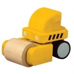 ของเล่นไม้ ของเล่นเด็ก ของเล่นเสริมพัฒนาการ Mini Roller (ส่งฟรี)