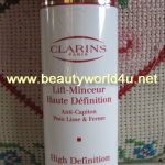 Clarins high definition body lift 200 ml. ขนาดจริง (No box) ลด 40%