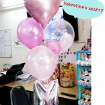 วาเลนไทน์ Valentine's Set # 17 *สามารถเลือกเปลี่ยน สีได้ตามความต้องการ*