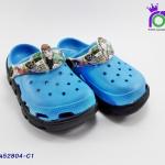 รองเท้า แอ๊ดด้า เด็ก ADDA รุ่น 52804-C1 สีฟ้า เบอร์ 8-3