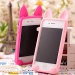 P002 KoKo Cat iPhone case