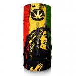 ผ้าบัฟ ลาย Bob Marley TB567