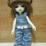(มือ2) ฺBJD Dollzone DongDong