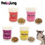 PetsJunG - Happy Glider อาหารเม็ด ชูการ์ไกลเดอร์ (20g.)