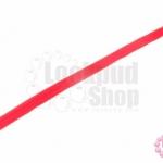 ซิปล็อค TW สีแดง 20นิ้ว(1เส้น)