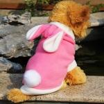 แฟนซีกระต่ายน้อยชมพูไซด์ XS S