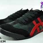 รองเท้าผ้าใบ แกมโบล GAMBOL รุ่นGB86134 สีดำ เบอร์40-44