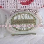 L'occitane almond soap 50 g. (ลดพิเศษ)