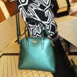 กระเป๋าแฟชั่น maomaobag พร้อมส่ง รหัส SUM05-110GR