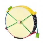 ของเล่นไม้ ของเล่นเด็ก ของเล่นเสริมพัฒนาการ Tot Drum