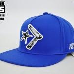หมวก CONVERSE ALL STAR แฟชั่น สีน้ำเงิน